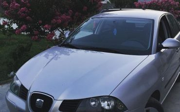 Seat Ibiza_1.4_Manual_Diesel